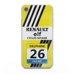 Coque de téléphone Renault Elf