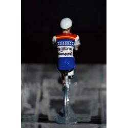 Figurine Cycliste Gitane...