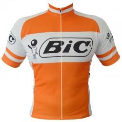Maillot cyclisme BIC