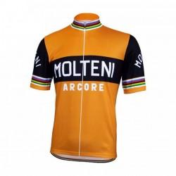 Maillot cyclisme Molteni