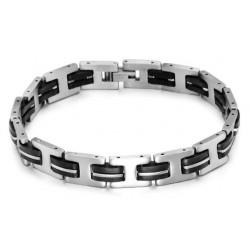 Bracelet Acier inoxydable...